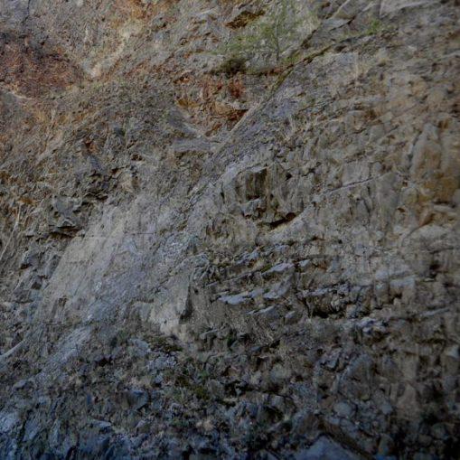 Áridos (agregados) Tipos de materiales procesables Ofita y granito