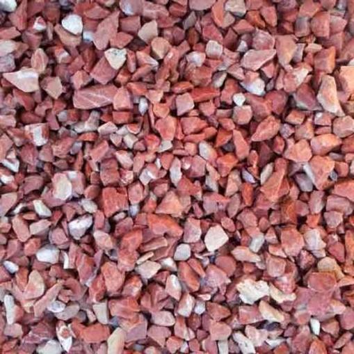 Aggregates processable materials Natural aggregates & gravel